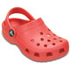Crocs Classic Clogs Kids Coral